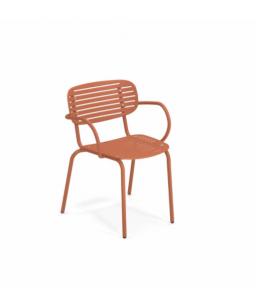 Mom Garden Armchair – Emu [20]