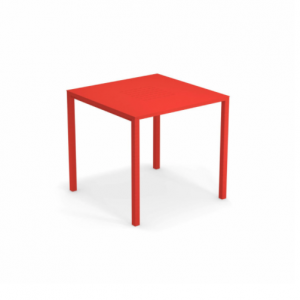 Urban Stackable square table – Emu10