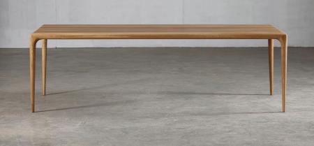 Latus Table Oak Version 70x70x76 cm – Artisan1