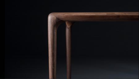 Latus Table Oak Version 70x70x76 cm – Artisan3