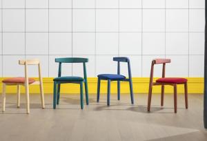 Scaun Claretta Bold - Miniforms2