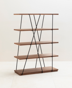 Biblioteca Matassa - Miniforms [0]
