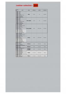 Canapea Asolo 230 X 84 cm & suport de picioare [9]
