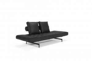 Canapea de zi Ghia cu picioare Laser1