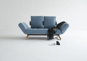Canapea de zi Ghia Wood5