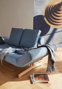 Canapea de zi Ghia Wood8