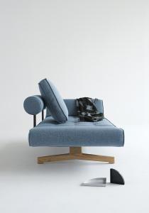 Canapea de zi Ghia Wood2