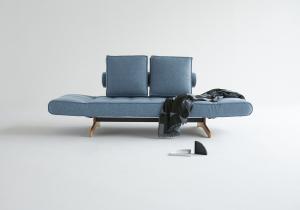 Canapea de zi Ghia Wood3