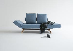 Canapea de zi Ghia Wood4