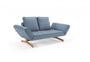 Canapea de zi Ghia Wood1