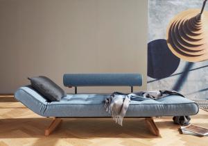 Canapea de zi Ghia Wood10