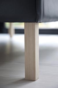 Canapea Luton 144 x 80 cm [5]