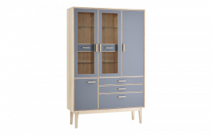 Vitrina CASOE FURNITURE 7011