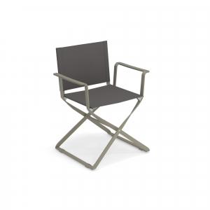 Ciak Director's Chair – Emu6