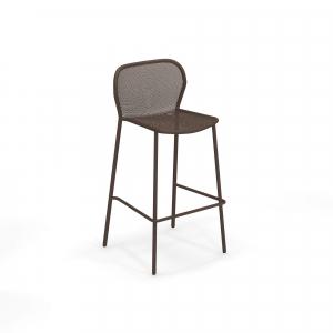 Darwin Bar Stool – Emu [7]