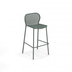 Darwin Bar Stool – Emu [9]