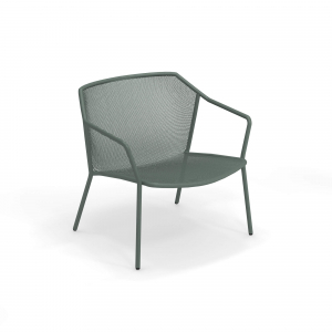 Darwin Lounge Chair – Emu [9]