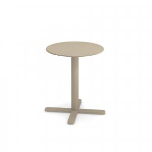 Darwin Round Table 60×60 – Emu7
