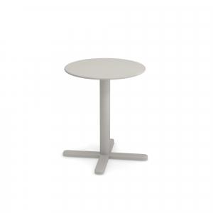 Darwin Round Table 60×60 – Emu8