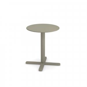 Darwin Round Table 60×60 – Emu4