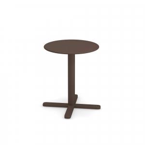 Darwin Round Table 60×60 – Emu5