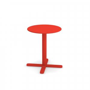Darwin Round Table 60×60 – Emu6