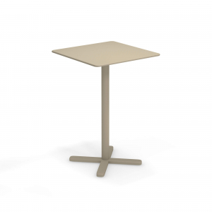 Darwin Square Collapsible counter Table – Emu7