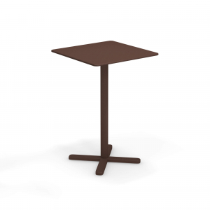Darwin Square Collapsible counter Table – Emu10