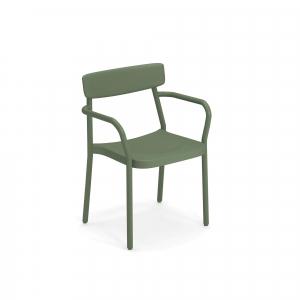 Grace Armchair – Emu [3]