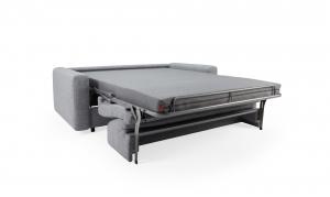 Canapea extensibila Killian 140x200cm (Dual Mattress ) [2]