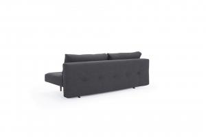 Canapea Extensibila Recast Plus Styletto Dark39