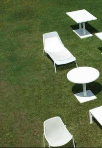 Round Round table Ø90 [4]