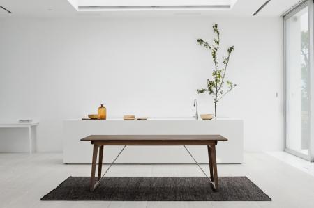 Masa dining extensibila SM 383