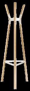 Steelwood Coat Stand – Magis4
