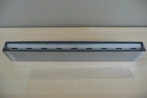Tava pentru aburi pentru cuptor ROFCO B5 / B10 / B20 / B400