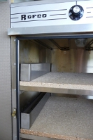 Tava pentru aburi pentru cuptor ROFCO B5 / B10 / B20 / B402