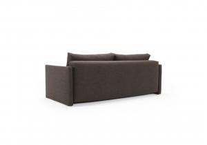 Canapea Extensibila cu depozitare TRIPI35
