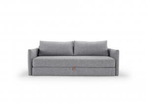 Canapea Extensibila cu depozitare TRIPI4