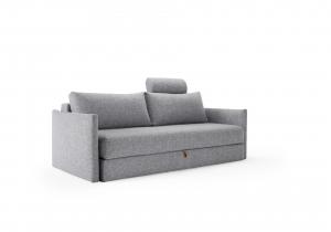 Canapea Extensibila cu depozitare TRIPI1