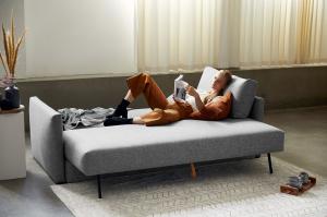 Canapea Extensibila cu depozitare TRIPI20