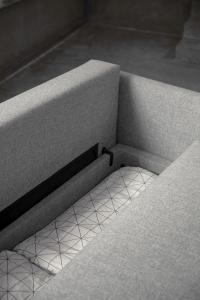 Canapea Extensibila cu depozitare TRIPI27