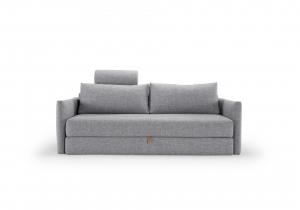 Canapea Extensibila cu depozitare TRIPI5