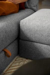 Canapea Extensibila cu depozitare TRIPI25