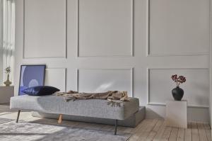 Canapea Walis cu spațiu de depozitare 80x200cm [2]