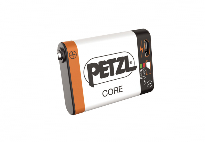 Acumulator Petzl Core [0]