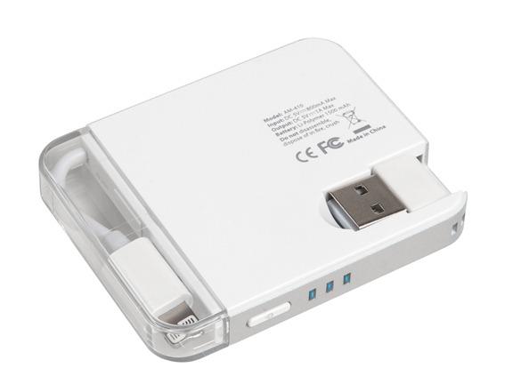 Acumulator Xtorm Pocket iPhone 5/5S/5C AM410 [4]