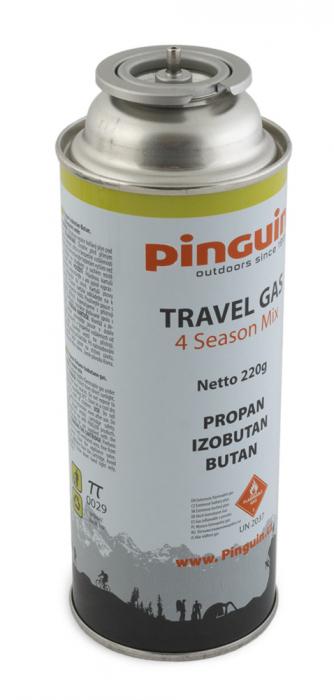 Adaptor butelie 220 g Pinguin 2020 [6]