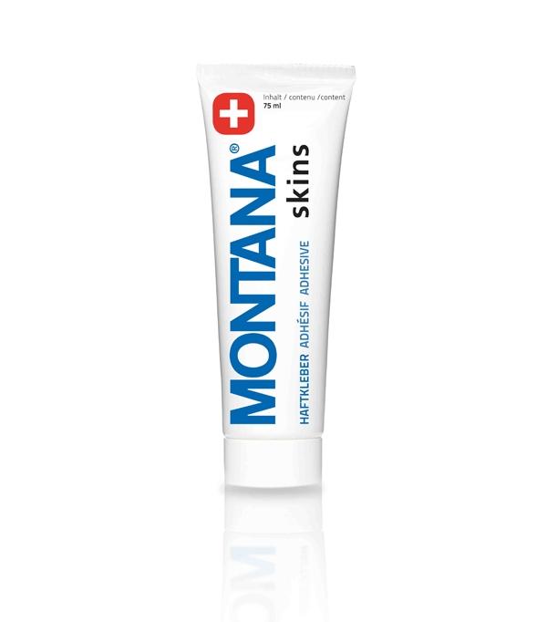 Adeziv piele foca Montana [0]