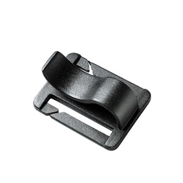 Agrafa pentru tub de hidratare 25 mm Duraflex [0]
