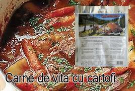 Aliment instant Travellunch Beef&Potato Hotpot 50131 [0]